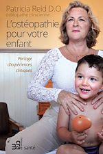 Télécharger le livre :  Ostéopathie pour votre enfant
