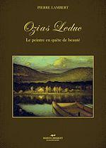 Télécharger cet ebook : Ozias Leduc