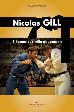 Téléchargez le livre :  Nicolas Gill