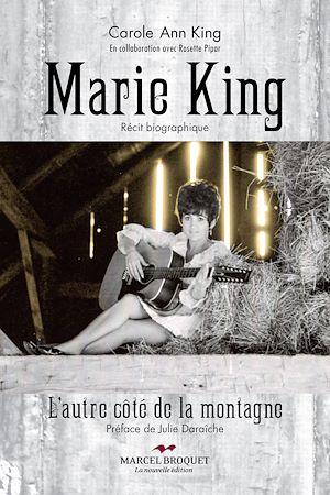 Téléchargez le livre :  Marie King
