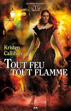 Téléchargez le livre :  Tout feu tout flamme