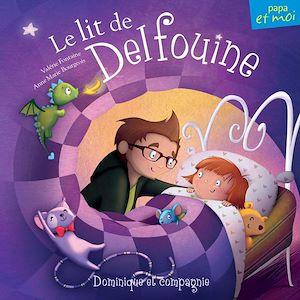 Téléchargez le livre :  Le lit de Delfouine