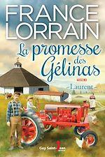 Télécharger cet ebook : La promesse des Gélinas, tome 4