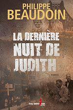 Télécharger cet ebook : La dernière nuit de Judith