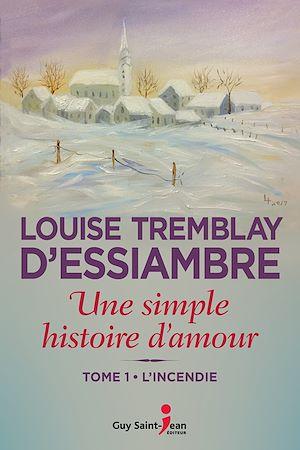 Téléchargez le livre :  Une simple histoire d'amour, tome 1