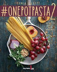 Télécharger le livre : #onepotpasta2