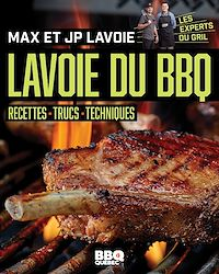 Télécharger le livre : Lavoie du BBQ