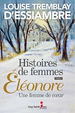 Téléchargez le livre :  Histoires de femmes, tome 1