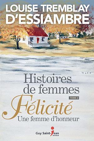 Téléchargez le livre :  Histoires de femmes, tome 2