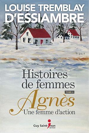 Téléchargez le livre :  Histoires de femmes, tome 4
