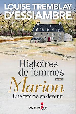Téléchargez le livre :  Histoires de femmes, tome 3