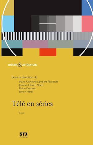 Téléchargez le livre :  Télé en séries