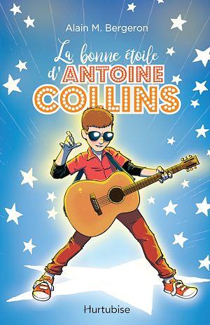 Téléchargez le livre :  La bonne étoile d'Antoine Collins