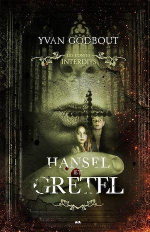 Téléchargez le livre :  Hansel et Gretel