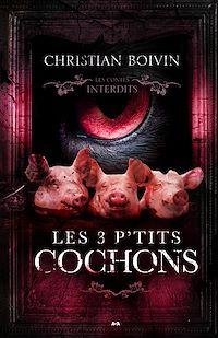 Télécharger le livre : Les 3 p'tits cochons