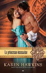 Télécharger le livre :  La princesse écossaise