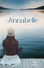 Télécharger le livre :  Le retour d'Annabelle