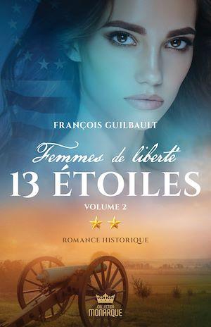 Téléchargez le livre :  13 étoiles - Vol.2
