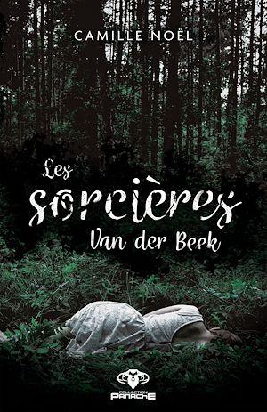 Téléchargez le livre :  Les sorcières Van der Beek
