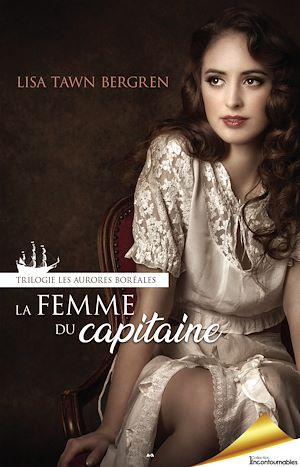Téléchargez le livre :  La femme du capitaine
