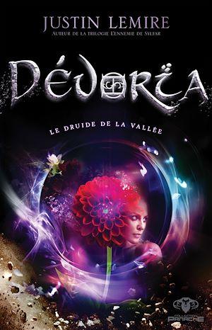 Téléchargez le livre :  Dévoria - Le druide de la vallée