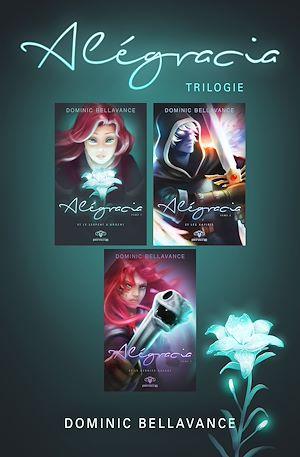 Téléchargez le livre :  Coffret 3 livres - Alégracia