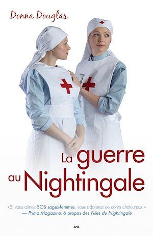 Téléchargez le livre :  La guerre au Nightingale