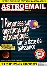 Télécharger le livre :  Astroemail 133 - mai 2014