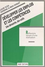 Télécharger cet ebook : Développer les emplois et les compétences : une démarche, des outils