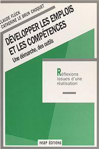 Télécharger le livre : Développer les emplois et les compétences : une démarche, des outils