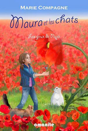 Téléchargez le livre :  Maura et les chats : Les yeux de Papa