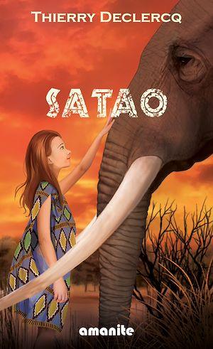 Téléchargez le livre :  Satao