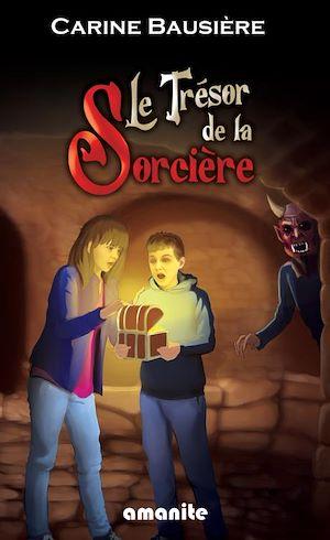 Téléchargez le livre :  Le trésor de la sorcière