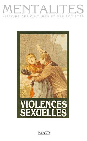Téléchargez le livre :  Violences sexuelles