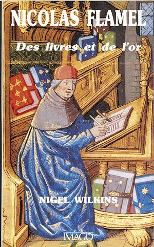 Téléchargez le livre :  Nicolas Flamel