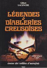 Télécharger cet ebook : Légendes et diableries creusoise