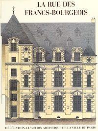 Télécharger le livre : La rue des Francs-Bourgeois au Marais