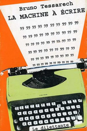 Téléchargez le livre :  LaMachine à écrire