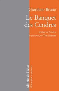 Télécharger le livre : Le Banquet des Cendres