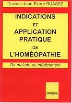 Télécharger le livre :  Indications et application pratique de l'Homéopathie