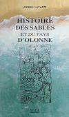 Téléchargez le livre numérique:  Histoire des Sables et du pays d'Olonne