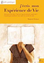 Télécharger le livre :  J'écris mon expérience de vie