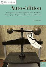 Télécharger cet ebook : Auto-édition