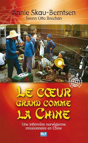 Téléchargez le livre :  Le cœur grand comme la Chine