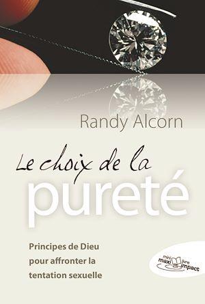 Téléchargez le livre :  Le choix de la pureté