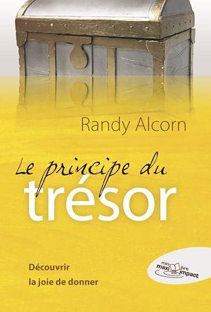 Téléchargez le livre :  Le principe du trésor