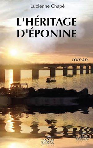 Téléchargez le livre :  L'Héritage d'Eponine