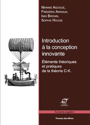 Téléchargez le livre :  Introduction à la conception innovante