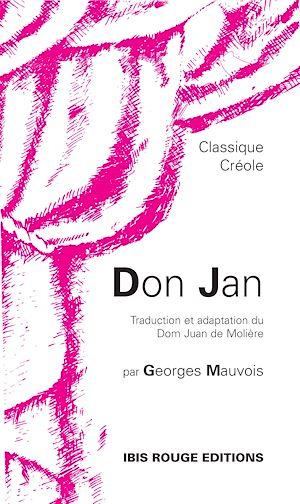 Téléchargez le livre :  Don Jan