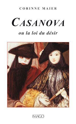 Téléchargez le livre :  Casanova